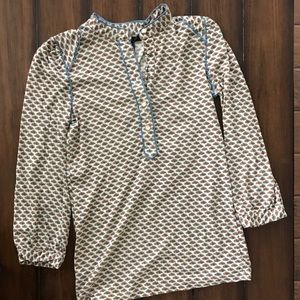 Marc by Marc Jacobs Pajama Blouse
